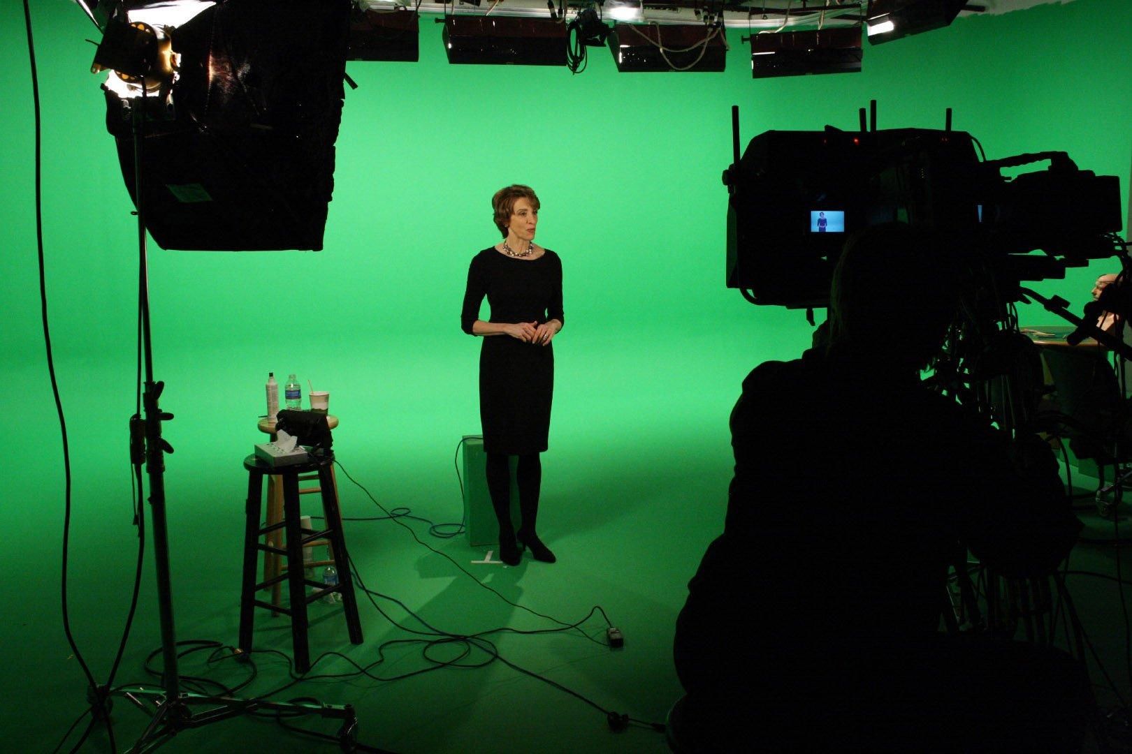 ساخت ویدیوهای آموزشی با کروماکی چگونه است؟