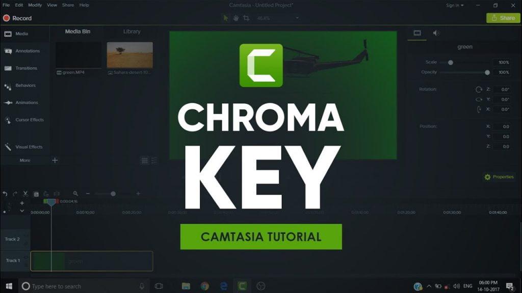 ابزارهای ساخت ویدیوهای آموزشی با کروماکی