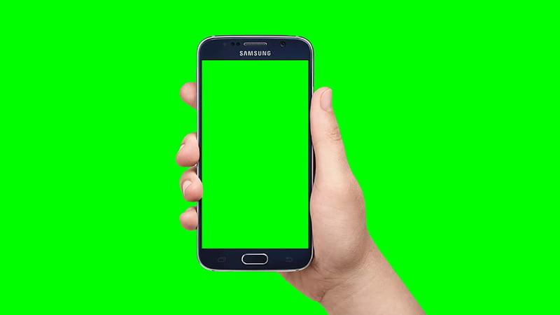 فیلم برداری کروماکی با موبایل چگونه است؟