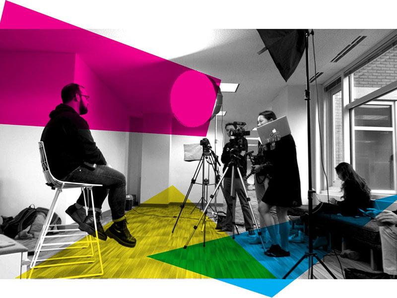 شات ها در تولید محتوای ویدیویی