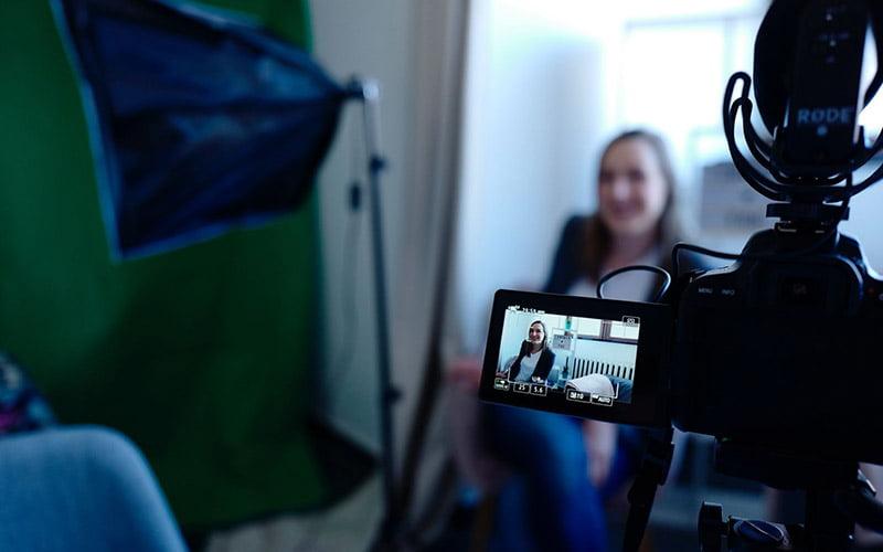 انتخاب موضوع و چارچوب ویدیو در نحوه ساخت ویدیو آموزشی