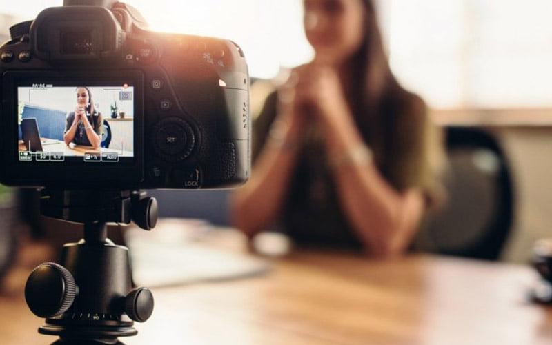تولید محتوا در نحوه ساخت ویدیو آموزشی