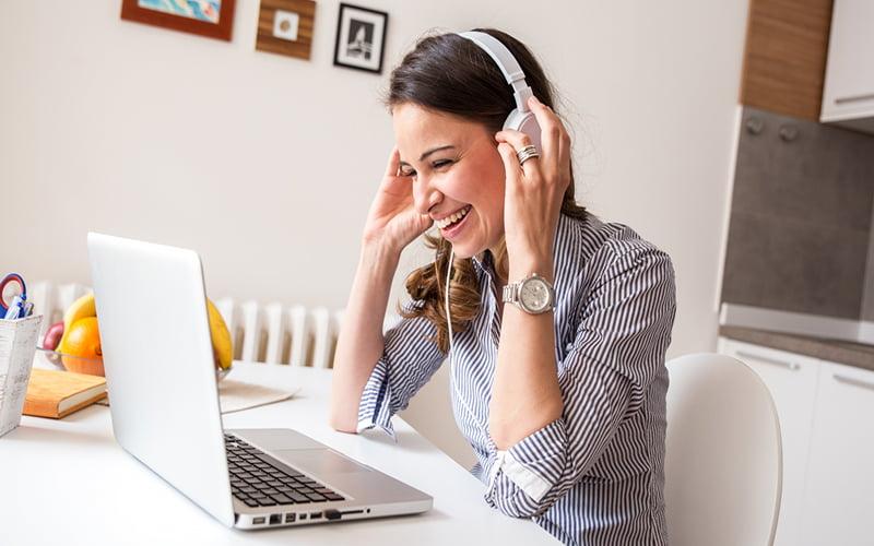 تعامل خوب در تدریس آنلاین