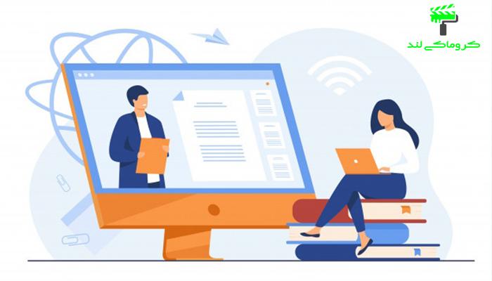 چه کسانی می توانند با تدریس آنلاین کسب درآمد داشته باشند؟