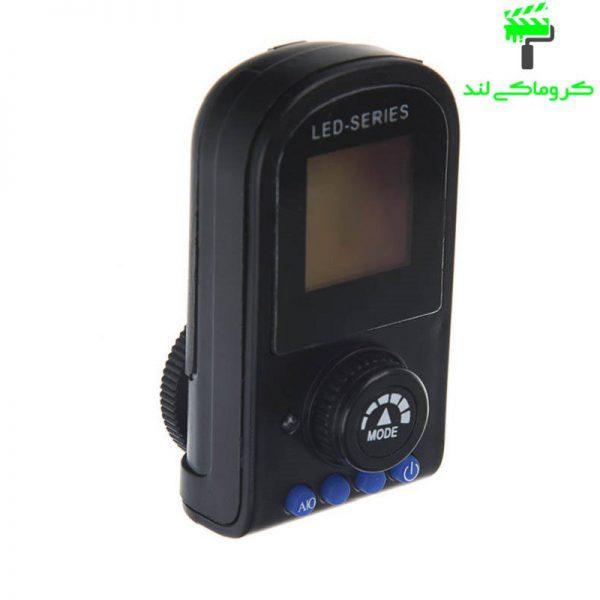 کنترل همراه رینگ لایت مدل FE-480 II