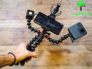 ساخت ویدیو با موبایل