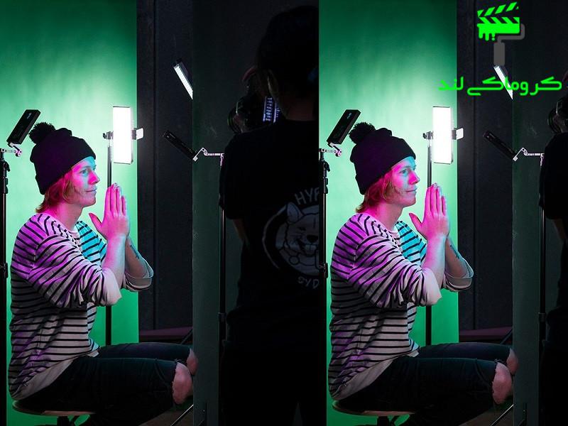 نور RGB